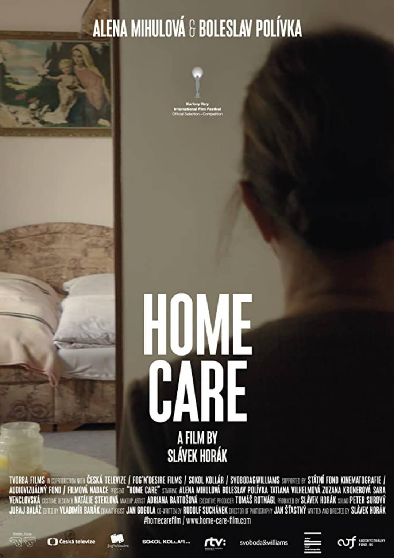 Domácí péče